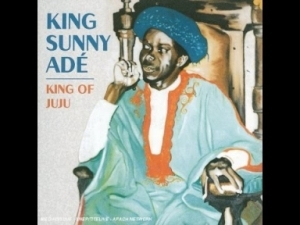 King Sunny Ade - Ki Isu To Diyan